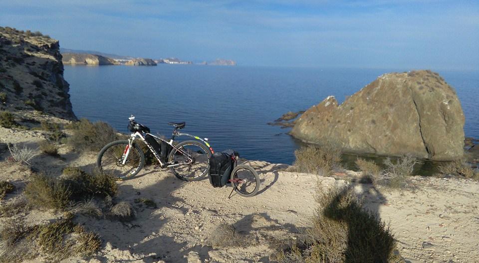 Cómo viajar con bici de montaña — Por Ernest1959