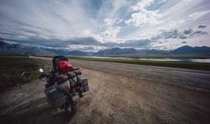 almohadas para viajar en moto