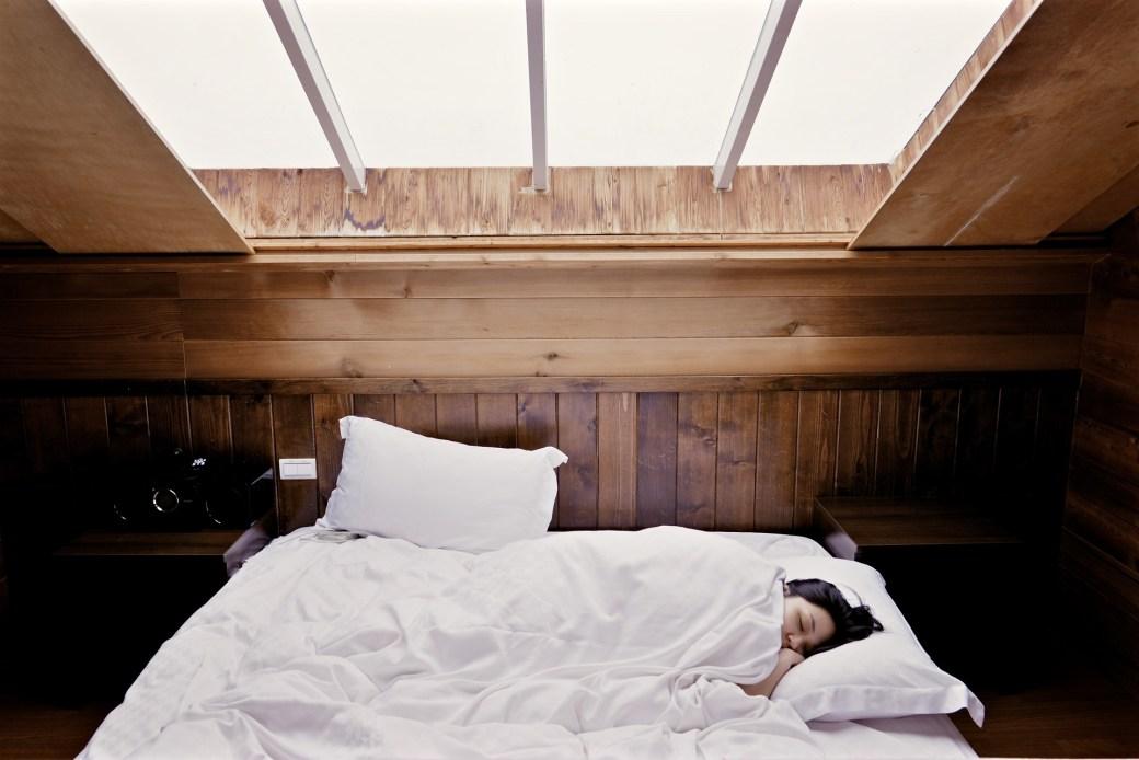 soñar ayuda a borrar malos recuerdos