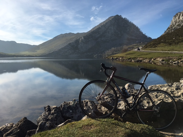 Lagos Covadonga-almohadas viscoelastica Brezzz