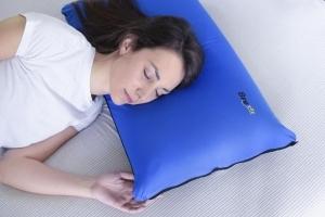 las mejores almohadas para problemas cervicales