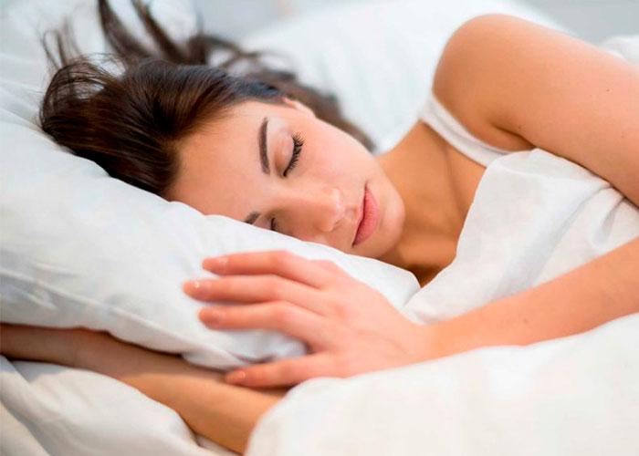 dormir bien y mejorar el rendimiento deportivo