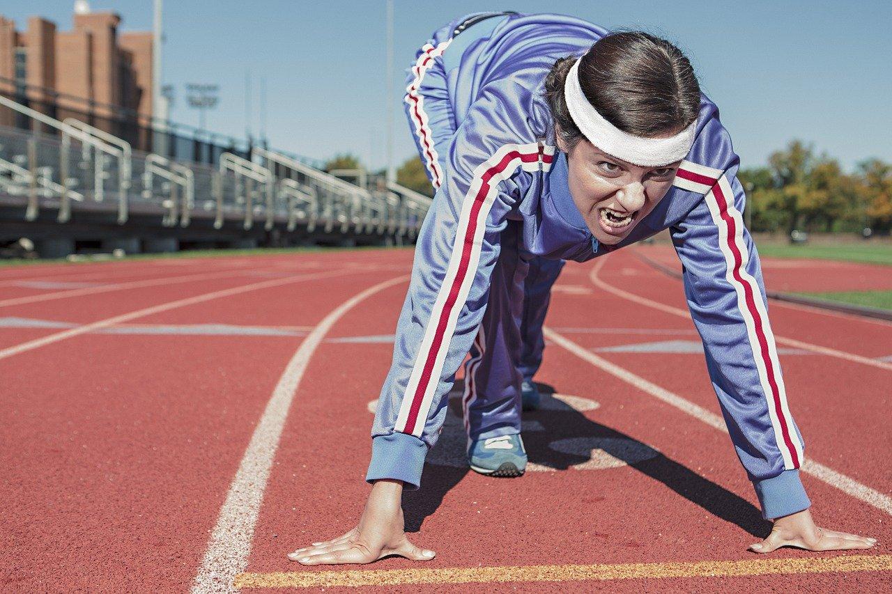como retomar la actividad de deportiva en año nuevo