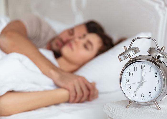 ¿Sabes qué es la fase REM del sueño?
